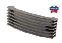 Griglia Calandra Sterzo Piaggio Vespa PX 125 150 200 Arcobaleno VNX2 VLX2 VSX2