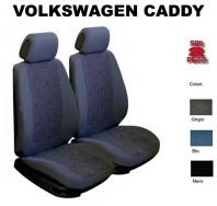 Coprisedili Auto Furgonate VolksWagen Caddy 2 Pz.