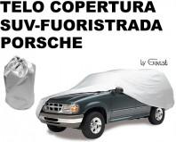 Telo Copriauto da Esterno per SUV e Fuoristrada PORSCHE