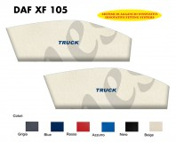 Copripannelli Portiera su Misura per Camion DAF XF 105