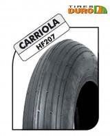 Copertone + Camera Carriola 3.50-8