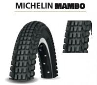 Copertone Bici Bimbo Ragazzo BMX Michelin MAMBO 2 Pz.