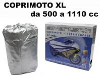 Telo Impermeabile Copri-Scooter e Moto 500cc>1100cc