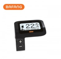 Computer Manubrio E-Bike Bafang Display HMI DP C11.UART 36V