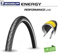 Copertone e-Bike Michelin ENERGY GRIP a Risparmio Energetico Batteria 2 Pz.