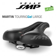 Sella Bici e-bike SMP Martin Touring Gel Large