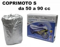 Telo Impermeabile Copri-Scooter e Moto 50cc>90cc