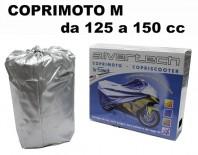 Telo Impermeabile Copri-Scooter e Moto 125cc>150cc