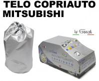 Telo Copertura COPRIAUTO da Esterno per Auto MITSUBISHI
