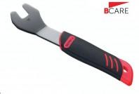Chiave Pedali Bici 15 mm B-CARE