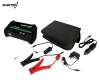 Jump Starter per Batterie al Litio Ferro 12V 60Wh
