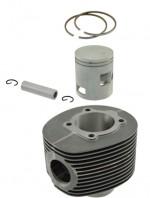 Kit Cilindro Piaggio Vespa 200 PE COSA RALLY VSX1T VSR1T VSE1T
