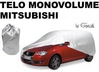 Telo Copriauto da Esterno per Monovolume o Minivan MITSUBISHI