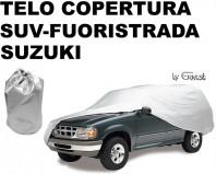 Telo Copriauto da Esterno per SUV e Fuoristrada SUZUKI