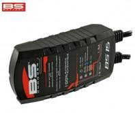 Caricabatterie e Mantenitore Carica Smart 12V 1500 mA