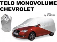 Telo Copriauto da Esterno per Monovolume o Minivan CHEVROLET
