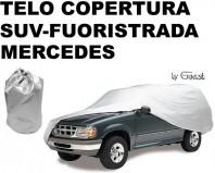 Telo Copriauto da Esterno per SUV e Fuoristrada MERCEDES