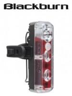 Fanale Bici Anteriore o Posteriore LED 200 Lumen Ricaricabile USB 2'Fer-XL