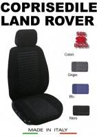 Coprisedili Anteriore Tessuto Imbottito per Auto LAND RANGE ROVER con AIRbag TREND 2Pz.