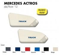 Copripannelli Portiera su Misura per Camion Mercedes ACTROS dal 2012 in poi