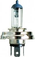 Lampada Auto H4 da 12 Volt, 60/55 Watt