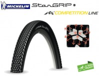 Copertone Bici e-Bike Michelin STARGRIP Multi Aderenza 2 Pz.