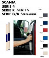 Coprimaniglie Antiscivolo per Camion SCANIA Serie 4 - Serie R - Serie G/R StreamLine - Serie S