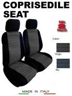 Coprisedili Anteriore per Auto SEAT con o senza AIRbag JOLLY 2Pz