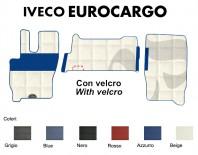 Tappeto Camion su Misura per IVECO Eurocargo