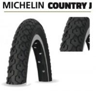 Copertone Bici Bimbo Ragazzo MTB Michelin Country Junior 2 Pz.