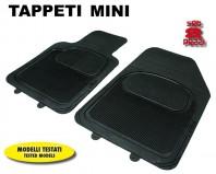 Tappeti in Moquette 4 Pz. COMFORT per Auto MINI