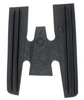 Tappeto in Gomma Piaggio Vespa 125 150 200 PXE Arcobaleno VNX VLX VSX