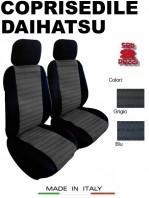 Coprisedili Anteriore per Auto DAIHATSU con o senza AIRbag JOLLY 2Pz.
