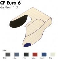 Copricofano Copertura Cofano su Misura per Camion DAF CF euro 6
