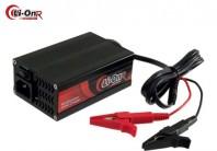 Caricabatterie e Mantenitore per Batterie al LITIO
