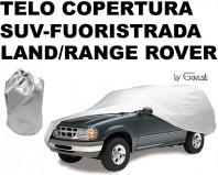 Telo Copriauto da Esterno per SUV e Fuoristrada LAND RANGE ROVER