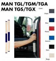 Coprimaniglie Antiscivolo per Camion MAN TGX Restyling dal 2021