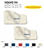 Copripannelli Portiera su Misura per Camion VOLVO FH dal 2001 al 2012