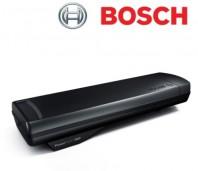 Batteria Bici Elettrica E-Bike Bosch Power Pack 400 Wh Rack al Portapacco Nero