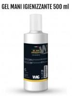 Gel Liquido Igienizzante Mani 500 ml