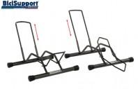 Portabici Singolo Ruota Posteriore BiciSupport Dynamic