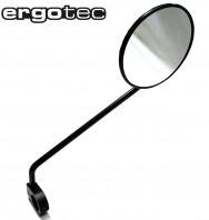 Specchio Bici Retrovisore Orientabile Tondo Ambolati