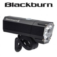 Fanale Bici Anteriore LED 1100 Lumen Ricaricabile USB Dayblazer
