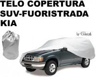Telo Copriauto da Esterno per SUV e Fuoristrada KIA