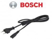 Cavo di Rete UE Caricabatteria E-Bike Bosch