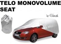 Telo Copriauto da Esterno per Monovolume o Minivan SEAT
