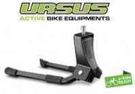 Cavalletto Doppio Bici e-Bike 26 28 Pollici URSUS HOPPER 83 Portata 50 Kg