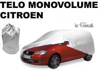 Telo Copriauto da Esterno per Monovolume o Minivan CITROEN