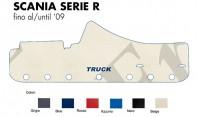 Copricruscotto Copertura Cruscotto su misura per Camion SCANIA Serie R fino al 2009