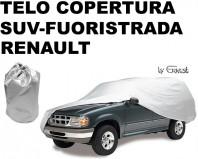 Telo Copriauto da Esterno per SUV e Fuoristrada RENAULT